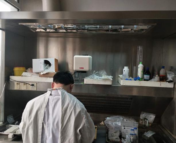 睢宁县人民医院