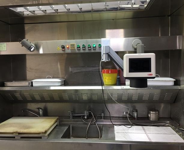 山西高科技医学检测中心