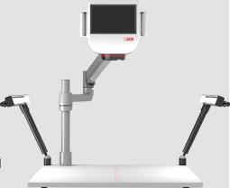ESD标本成像拍照系统