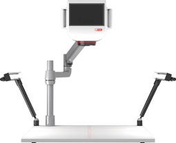 GF-8 A 标本成像系统
