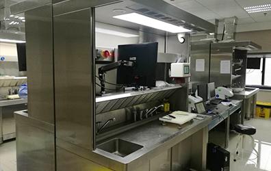 学校科研实验室标本拍照